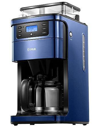 Máquina De Moler Automática Para Cocinar En La Oficina Y Una Máquina De Café Comercial.: Amazon.es: Hogar
