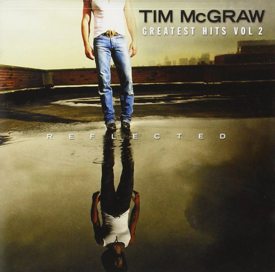 Tim mcgraw tim mcgraw greatest hits vol 2 amazon music hexwebz Gallery
