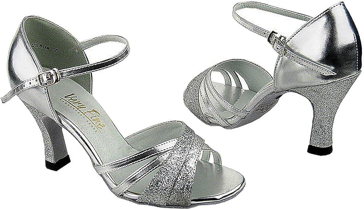 [Very Fine Dance Shoes] レディース B0099YRBKK  9 B(M) US