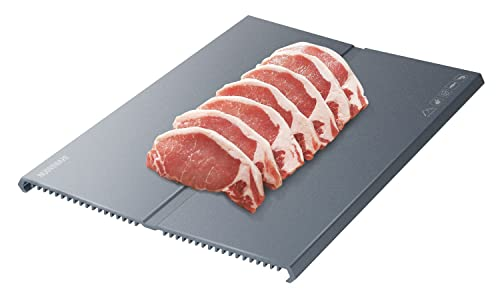 Good Ideas Miracle Thaw Defrost Tray 881 Easy Thaw Tray