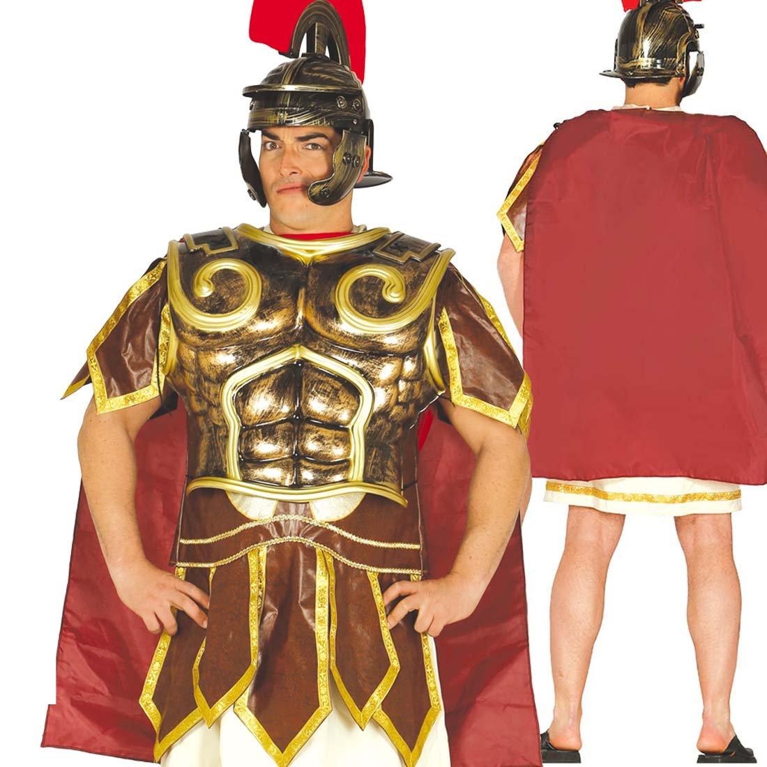 Complemento Disfraz Gladiador Equipación espartana Arma ...