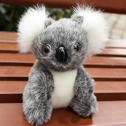 Doll Teddy Koala Australian