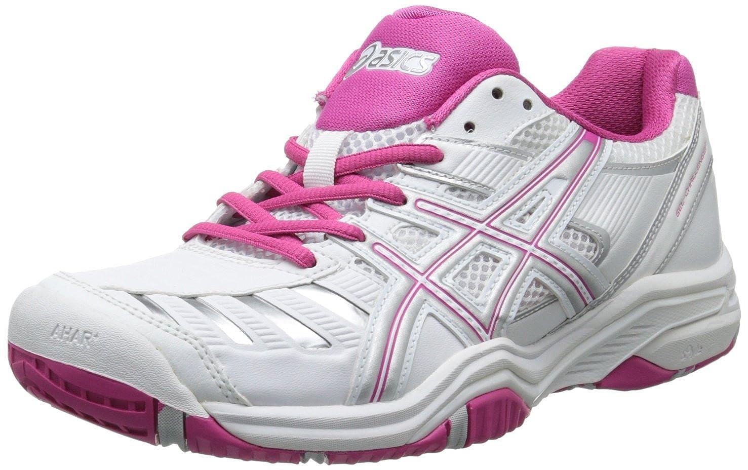 chaussures de sport d1bf7 98bdd ASICS Women's Gel-Challenger 9 Tennis Shoe