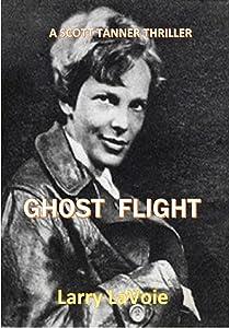 Ghost Flight (Scott Tanner Book 4)