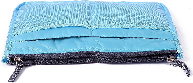 Magik 2/Pezzi Travel Insert Handbag Purse Large Liner Organizer Tidy Bags