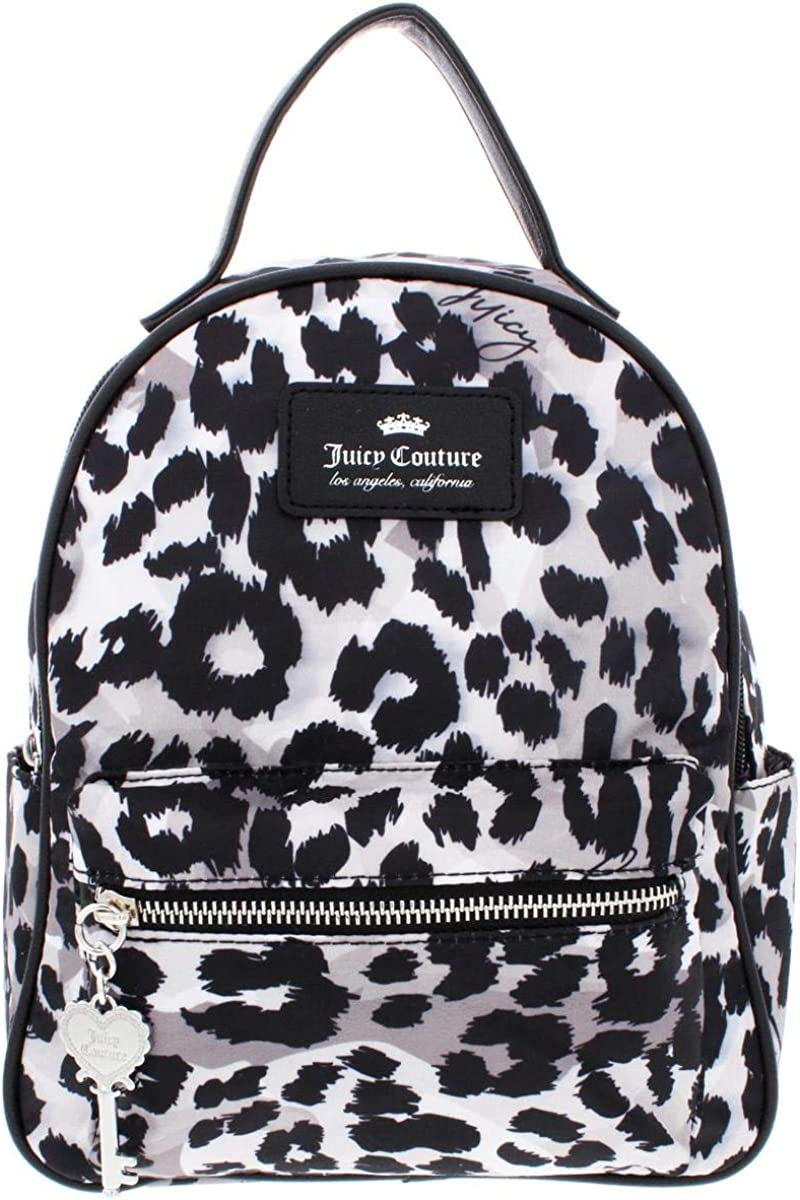 Juicy Couture Jewelry Box Backpack