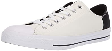 15cf5b5ffe9 Converse Men s Unisex Chuck Taylor All Star Colorblock Low Top Sneaker