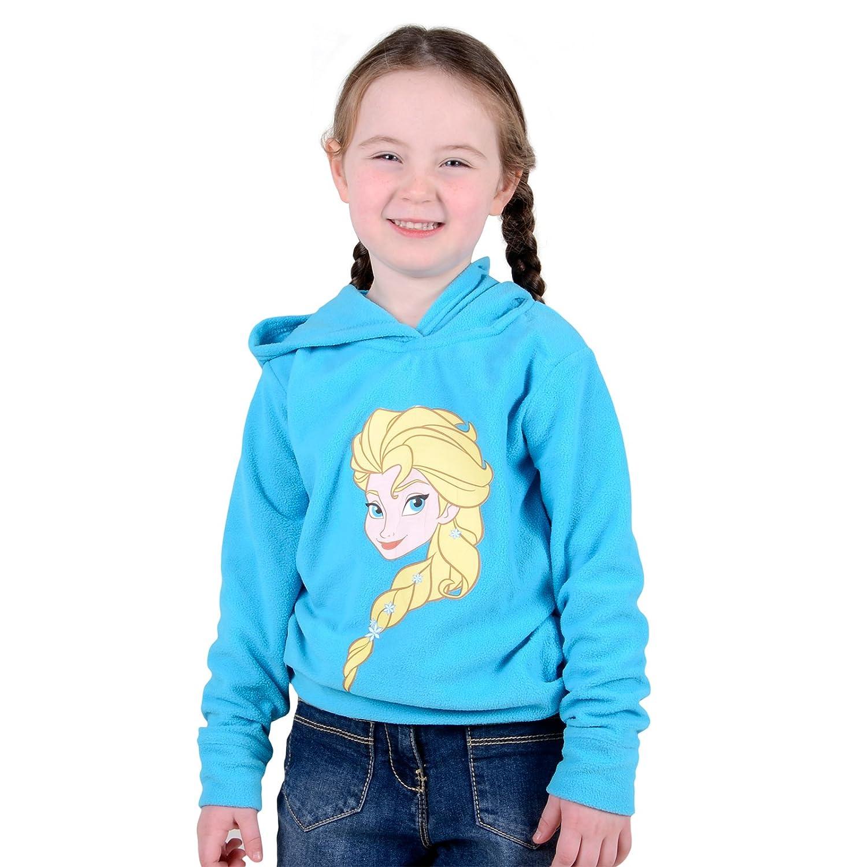 Kids Fleece Hoody Official Character Boys Girls Jumper Sweater Hoodie 2-7 Years XS Stock