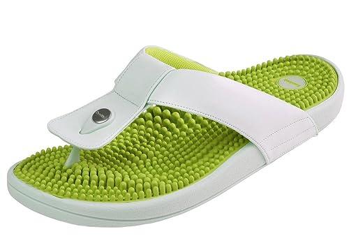 Rosa 41 EU Revs I sandali che massaggiano il piede seguendo i principi wak