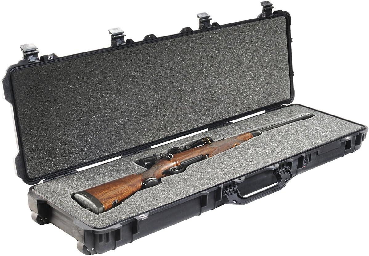 Peli 1750 Langer Schutzkoffer Für Fotografie Jagd Und Kamera