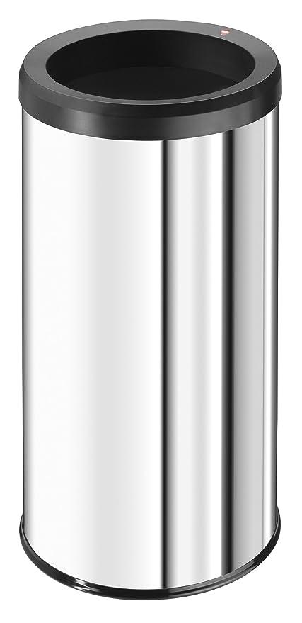 Amazon.com: Hailo Big Quick – Papelera – Cubo de basura ...