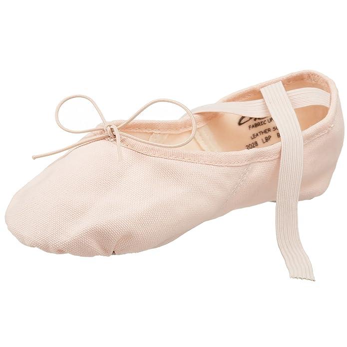 ballet shoes toddler amazoncom capezio womens 2028 canvas juliet ballet shoe dance