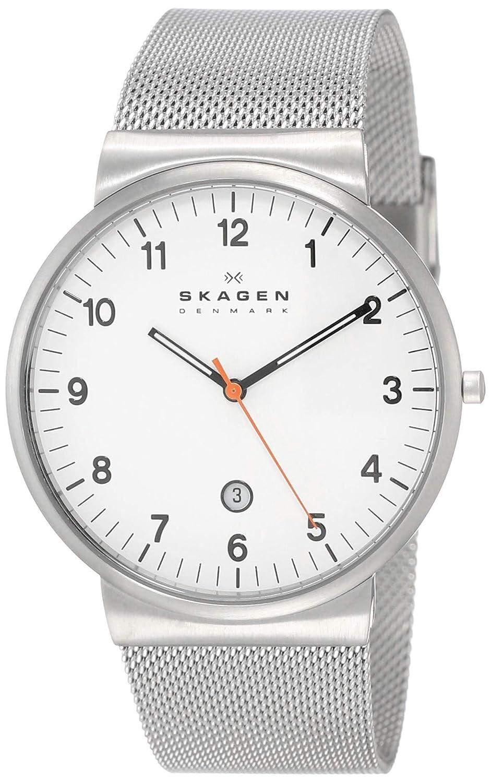 Skagen Reloj de Pulsera SKW6025