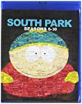 South Park: Seasons 6-10 [Blu-ray]