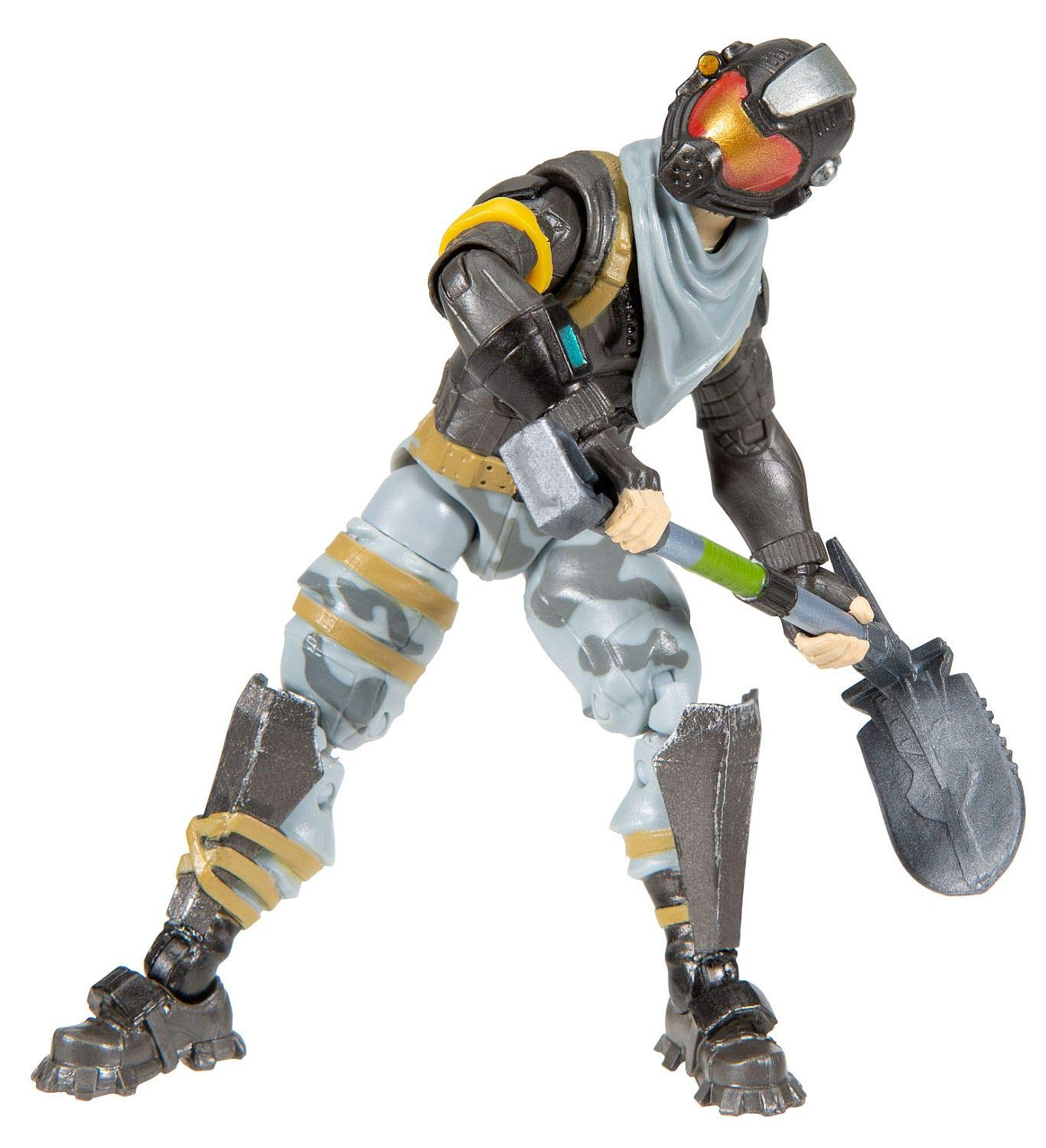Rogue Agent NEW TOY 2020 FREE SHIPPING Fortnite Solo Mode Core Figure Pack