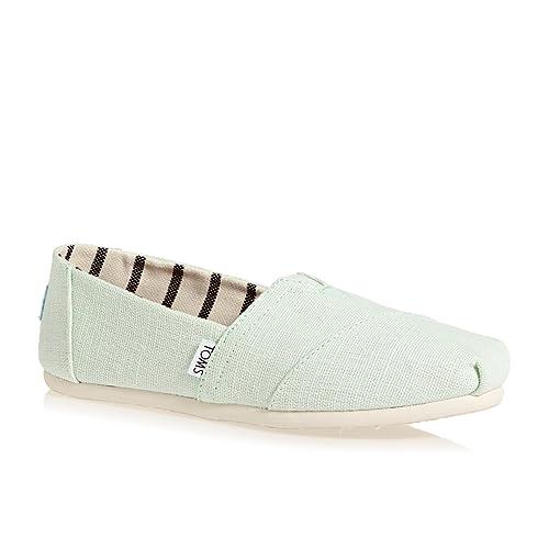 Toms Classic, Alpargatas para Hombre: Toms: Amazon.es: Zapatos y complementos