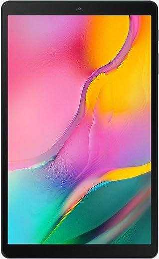Samsung Galaxy Tab A 10.1 (10.1 inch, RAM 2GB, ROM...
