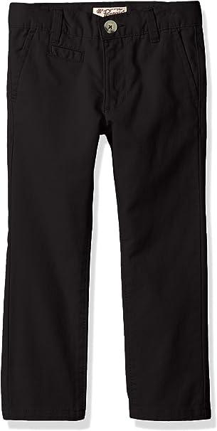 Dunpaiaa Must Do It Boys Sweatpants,Joggers Sport Training Pants Trousers Black