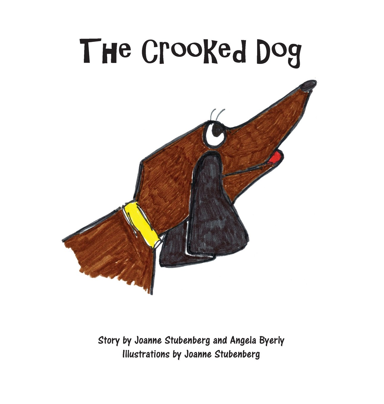 Download The Crooked Dog PDF
