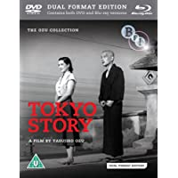 Tokyo Story / Brothers and Sisters of the Toda Family (DVD + Blu-ray) [1953]