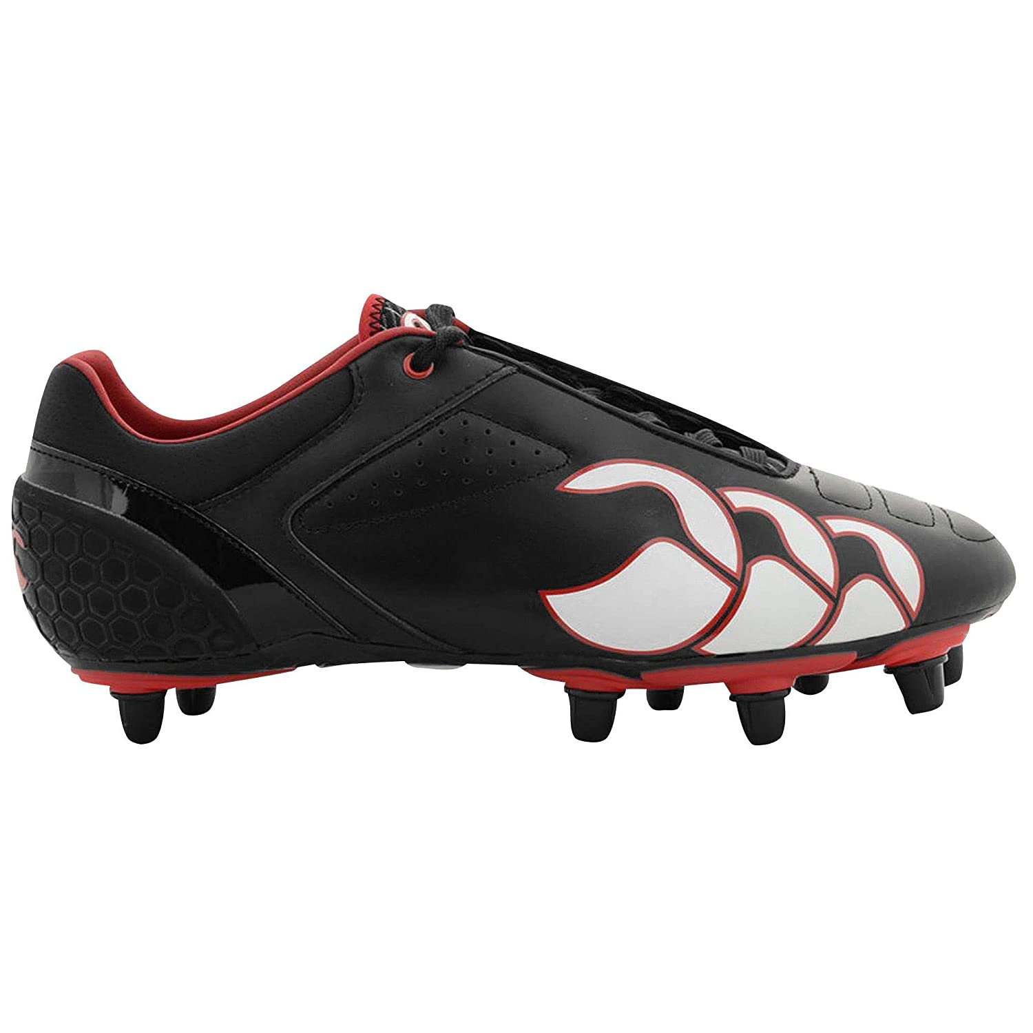 Canterburry Unisex-Adult Phoenix Elite Rugby Boots