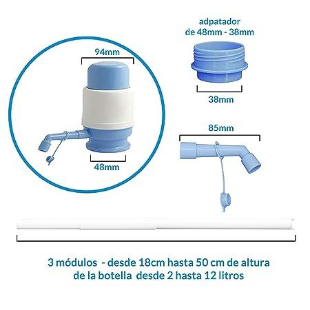 MovilCom® - Dispensador Agua para garrafas   Dosificador Agua ...