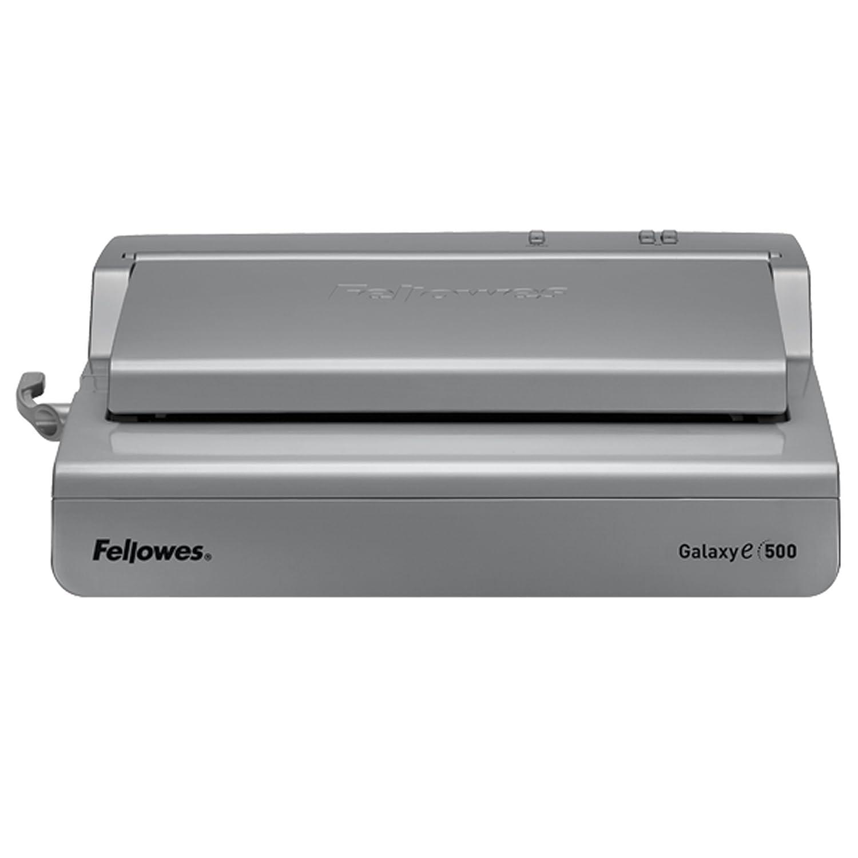 Amazon.com : Fellowes 5218301 Galaxy 500 Electric Comb Binding ...