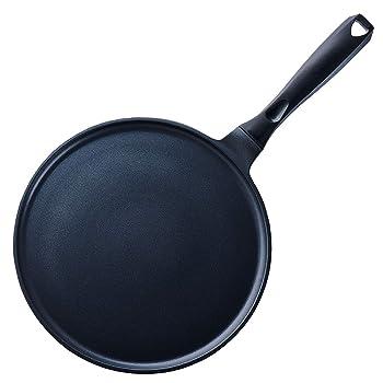 S-KITCHN Die Cast Aluminum Crepe Pan
