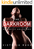 The Dark Room: An Erotic Adventure (Lesbian / Bisexual Erotica) (Jade's Erotic Adventures Book 2)
