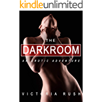 The Dark Room: An Erotic Adventure (Lesbian / Bisexual Erotica) (Jade's Erotic Adventures Book 2)