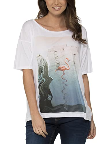Bench Damen T-Shirt Vastness