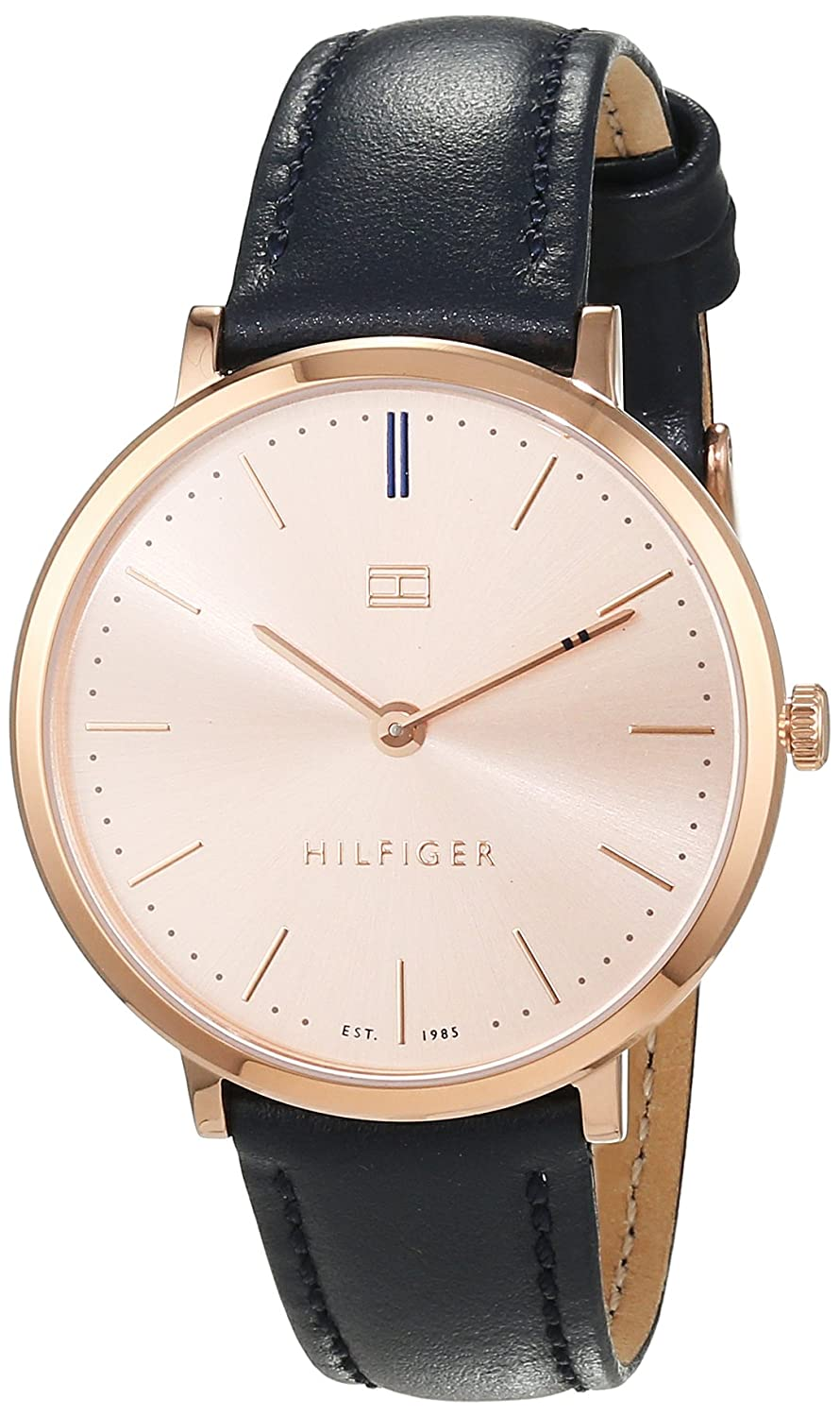 Amazon.com: Tommy Hilfiger 1781693 1781693 Wristwatch for women Very elegant: Watches