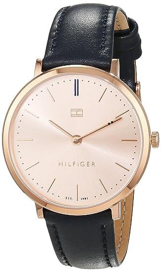 950cbaf3d5fb Reloj analógico para mujer Tommy Hilfiger 1781693