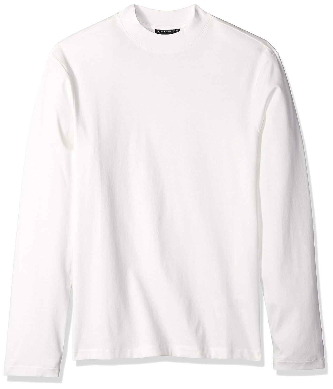 J.Lindeberg Men's Long Sleeve Tee 86MC563675134