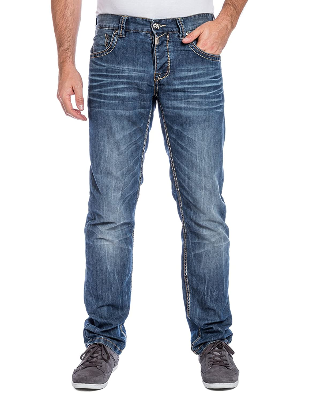 Timezone Herren Slim Jeans 26-5535 EduardoTZ
