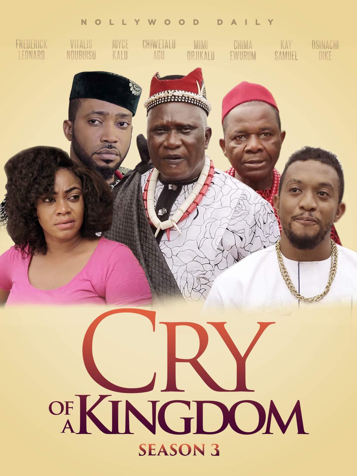 Cry Of A Kingdom (Season 3)