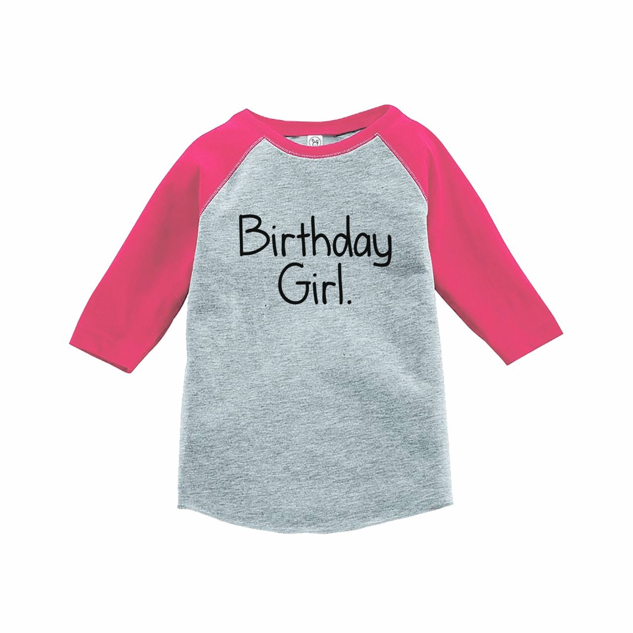 7 ate 9 Apparel Girls Birthday Girl Onepiece