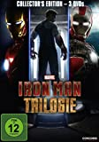 Iron Man Trilogie-Collector's Edition [English] (DVD) [Import anglais]