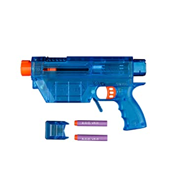 Worker Mod Prophecy Type-R Full-body Cover DIY Kits for Nerf Retaliator  Color