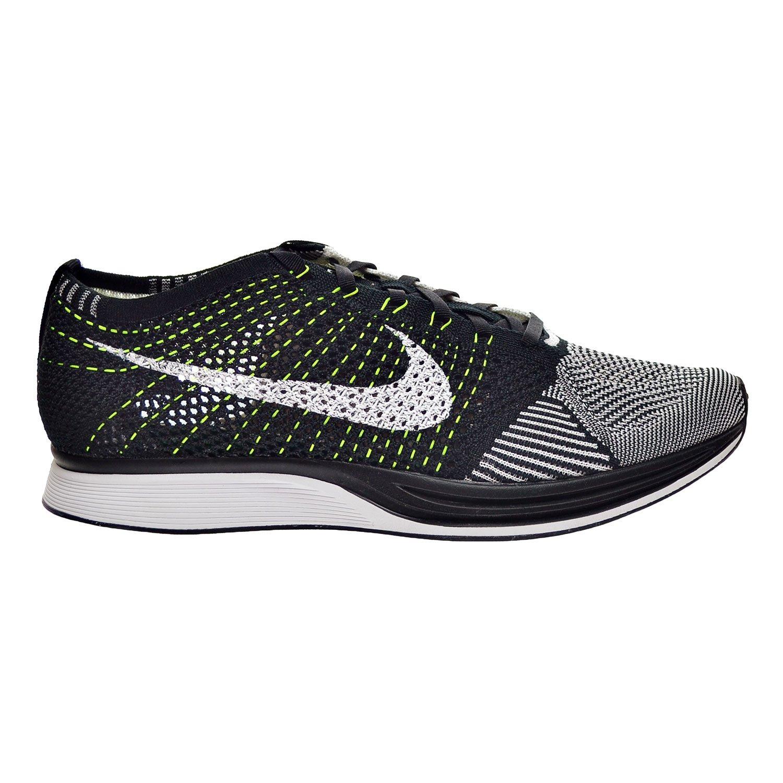 Nike Herren Laufschuhe  37.5 EU|Schwarz / Wei? (Black / White-white)