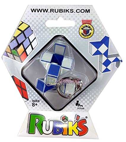 Amazon.com: Rubik s Twist Transformable serpiente ...