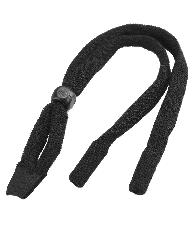 Caripe Brillenband Sportband Kordel schwarz - D: Amazon.de: Sport ...