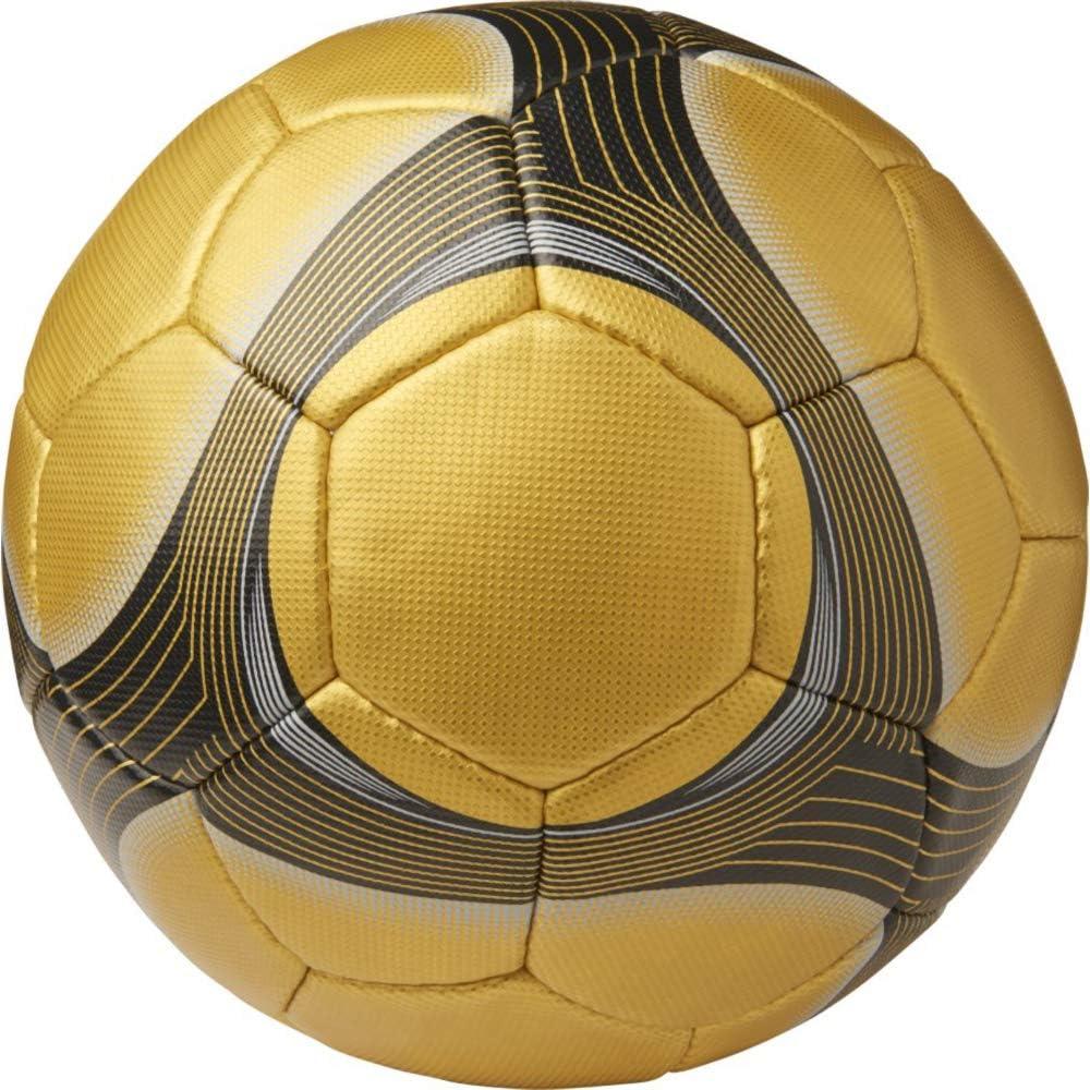 Slazenger - Balón de fútbol de 32 paneles modelo Balondorro (22 cm ...
