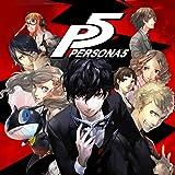 Persona 5 - PS4 [Digital Code]