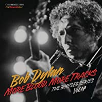 More Blood, More Tracks: The Bootleg Series Vol. 14 (Vinyl)