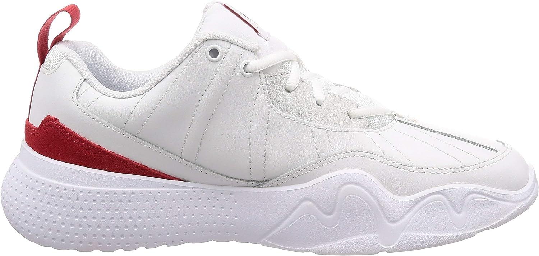 K-Swiss Mens Cr-329 LTR Sneaker