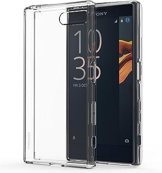 MoKo Sony Xperia X Compact Funda: Amazon.es: Electrónica