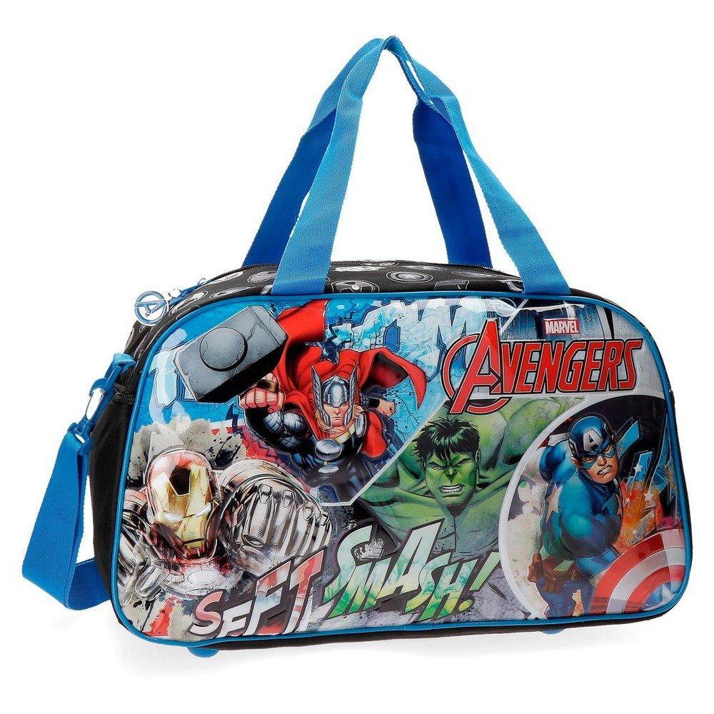 Borsa da viaggio Avengers Street Marvel 2433351