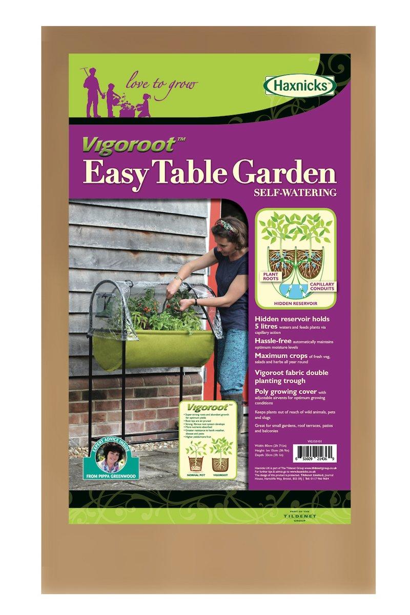 Tierra Garden 50-VIG150 Haxnicks Vigoroot Easy Table Garden