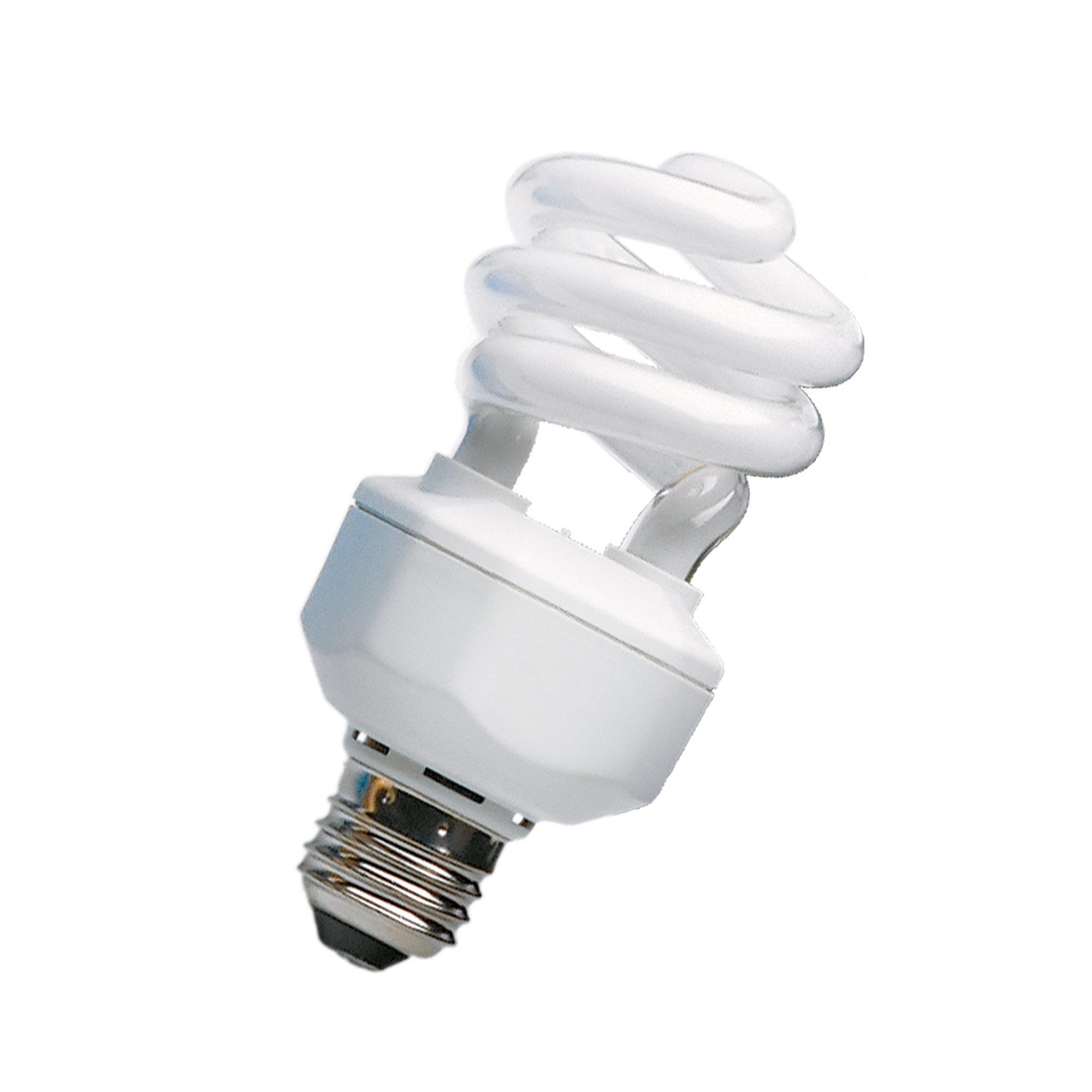 Zilla Desert Fluorescent UVB/UVA Bulb, 20 Watt, 3.875 IN by Zilla (Image #4)